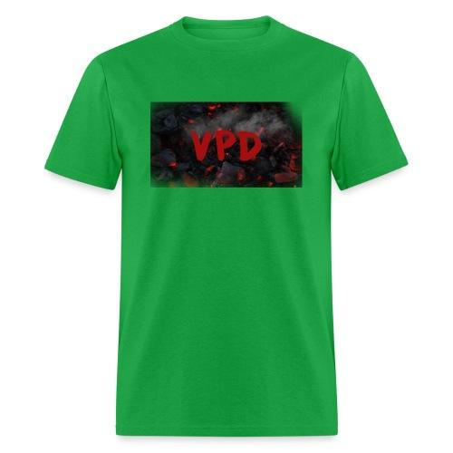 VPD Smoke - Men's T-Shirt