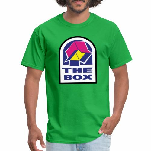 the box II - Men's T-Shirt