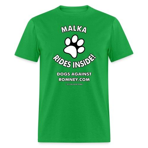 malkamshirt - Men's T-Shirt