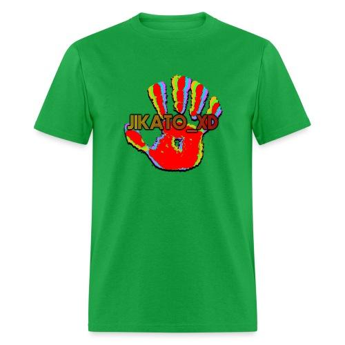 Handy - Men's T-Shirt