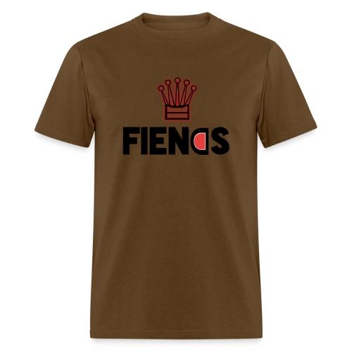 Fiends Design - Men's T-Shirt