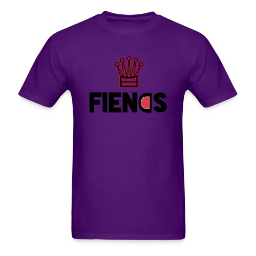 Fiends Design - Men's T-Shirt