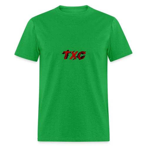 TXC Clan Shirt Made by TXCDEFAULTIO - Men's T-Shirt