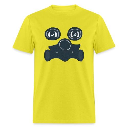 Toxic - Men's T-Shirt