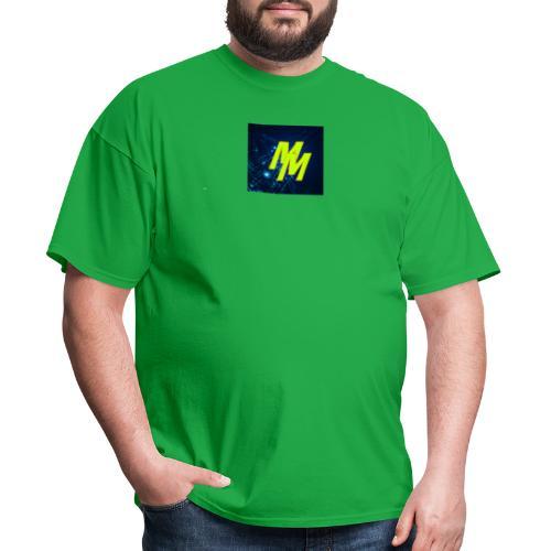 YellowLogo - Men's T-Shirt