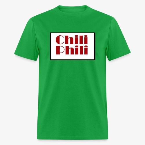 Chili Phili Yt Merch - Men's T-Shirt