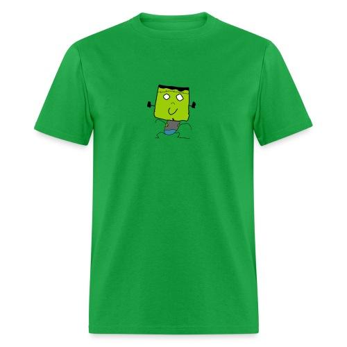 Frankenboy - Men's T-Shirt
