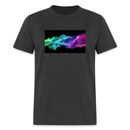 ws Curtain Colors 2560x1440 - Men's T-Shirt