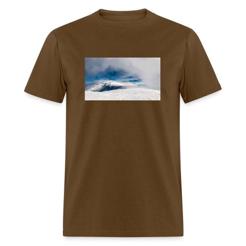 Wasteland - Men's T-Shirt