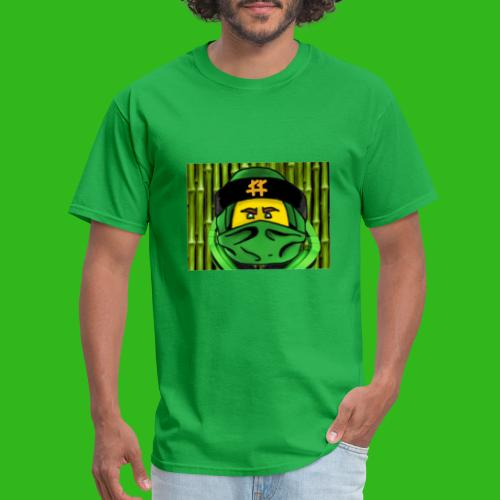 Lloyd Music - Men's T-Shirt