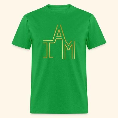 I AM #2 - Men's T-Shirt