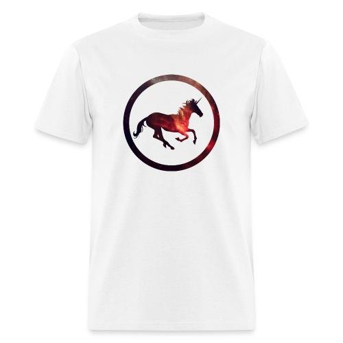 Believe Unicorn Universe 2 - Men's T-Shirt