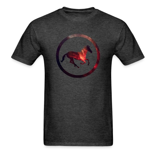 Believe Unicorn Universe 2 - Men's T-Shirt