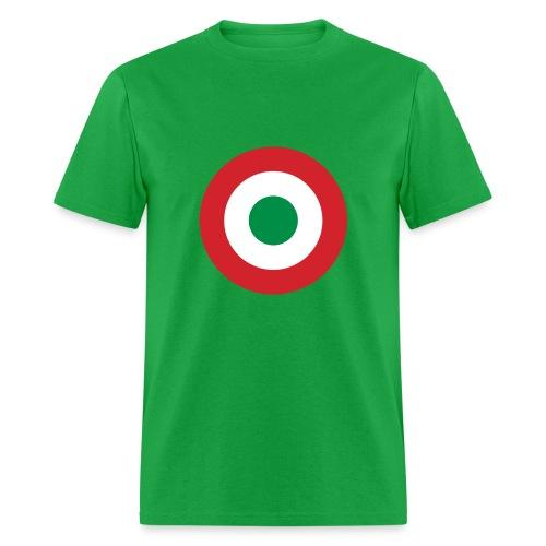 Italy symbol - Axis & Allies - Men's T-Shirt