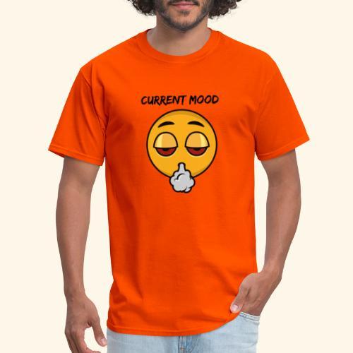 CURRENT MOOD - Men's T-Shirt