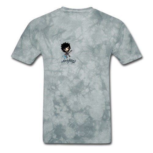 axelofabyss self portrait - Men's T-Shirt