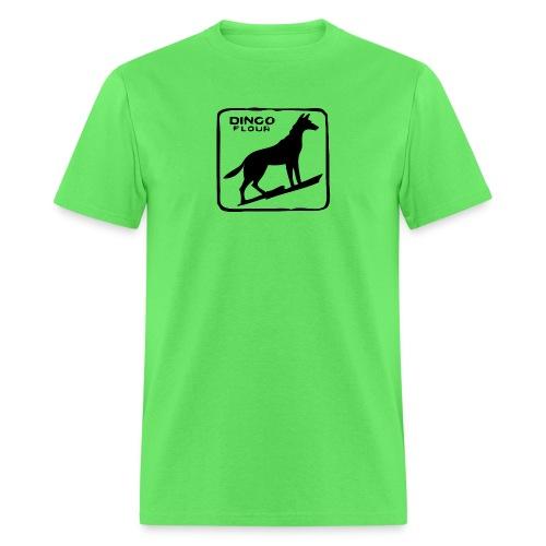 Dingo Flour - Men's T-Shirt