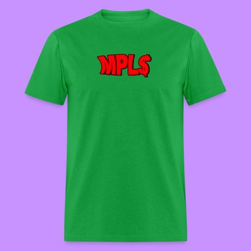 MAPLE$ - Men's T-Shirt