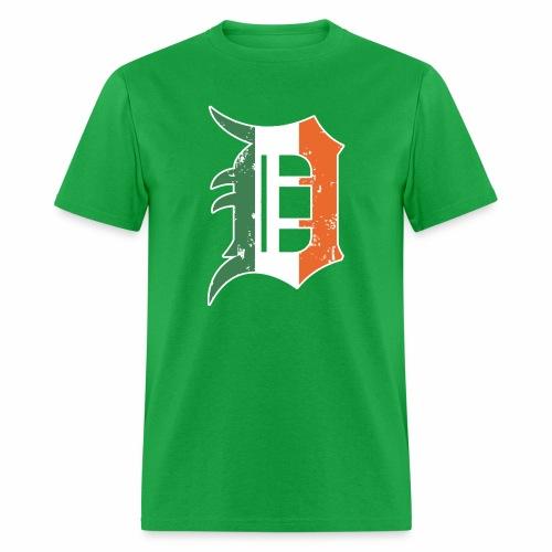 IRISH D - Men's T-Shirt