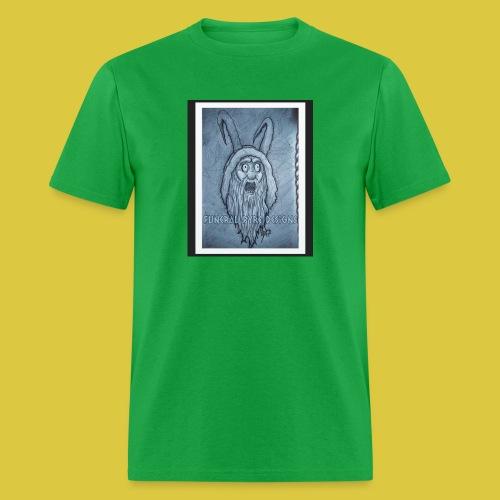 Krampus Claws - Men's T-Shirt