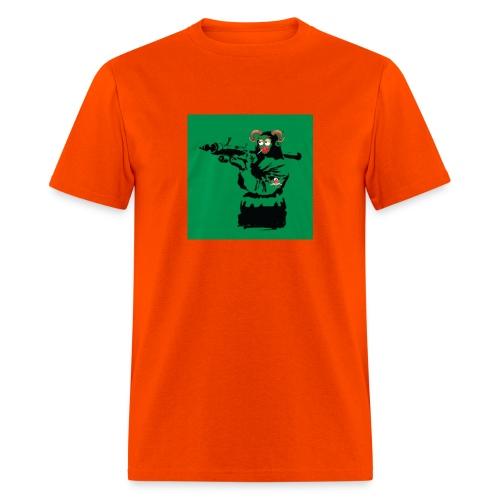 Baskey mona lisa - Men's T-Shirt