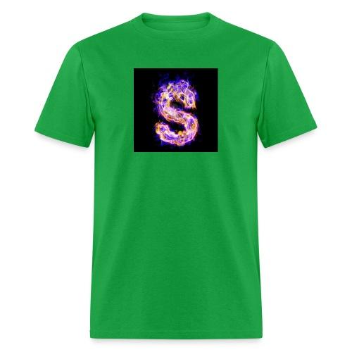 Sayed The Gamer - Men's T-Shirt