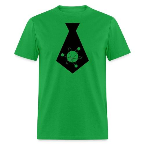 tie artwork png - Men's T-Shirt
