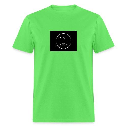 CJ - Men's T-Shirt