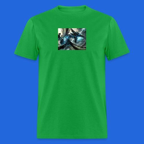 Lig dragon - Men's T-Shirt