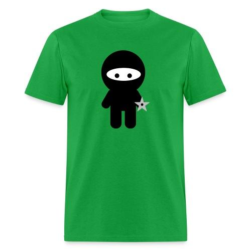 Ninja Boy - Kids Tee - Men's T-Shirt