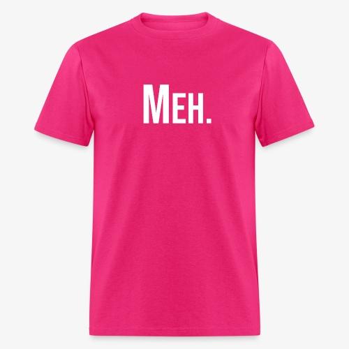 meh - Men's T-Shirt