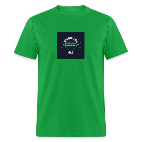 Dream Life Cooperation - Men's T-Shirt