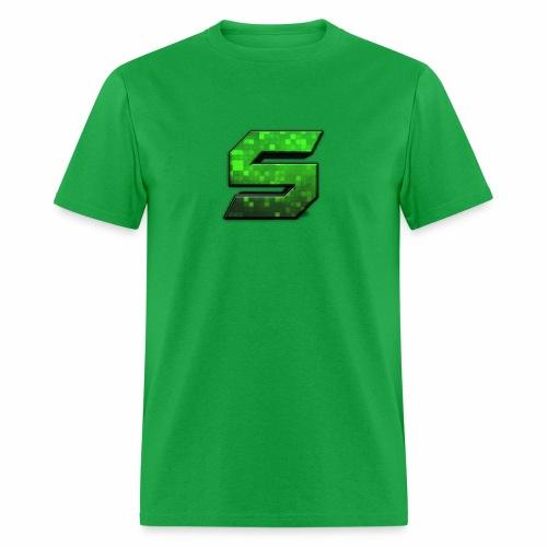 seans logo - Men's T-Shirt