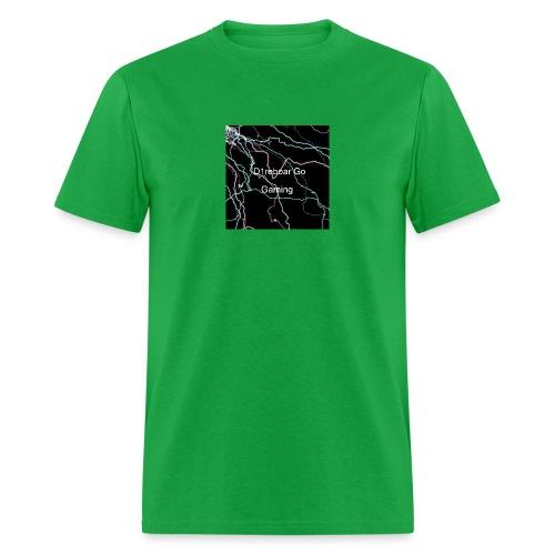 D1reboar Go YouTube Sticker - Men's T-Shirt