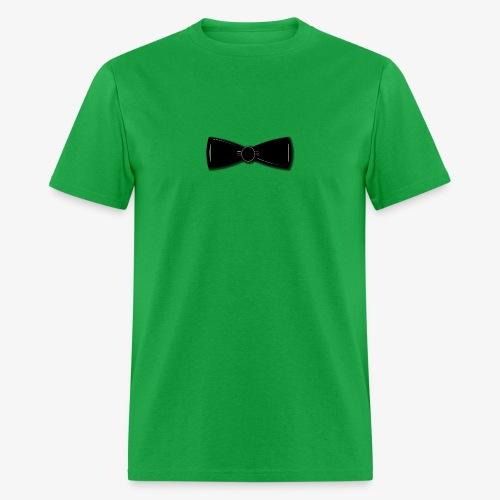 Tuxedo Bowtie - Men's T-Shirt