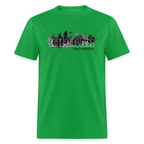 KHOBAR 4B KSA - Men's T-Shirt
