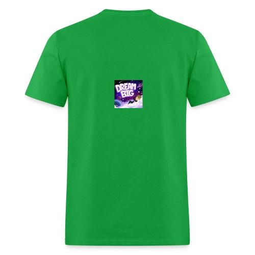 Buy this merch - Men's T-Shirt