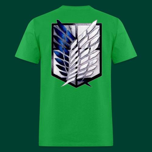 Scouting Legion Logo - Men's T-Shirt