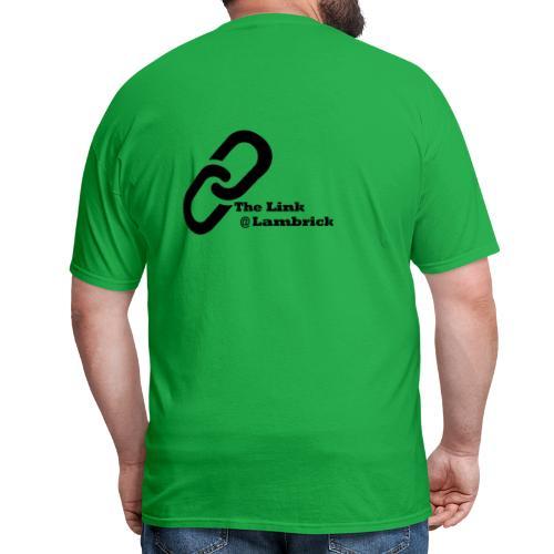 The Link link - Men's T-Shirt