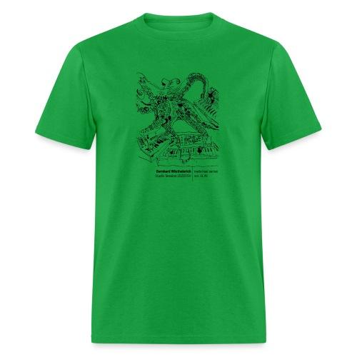 Materiaal Vol. 047 - Studio Session 20210704 - Men's T-Shirt