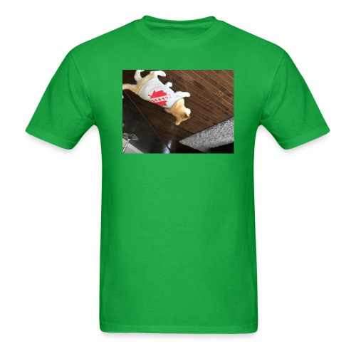 Fnite merch - Men's T-Shirt