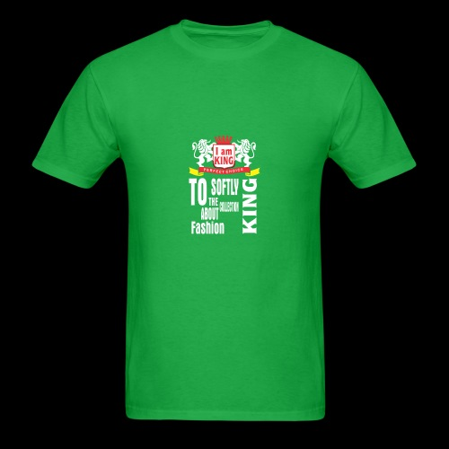 King design - Men's T-Shirt