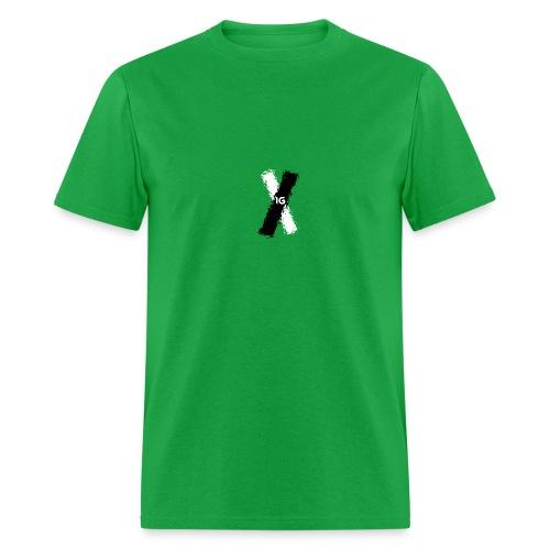 Impacticalgamer brushed X - Men's T-Shirt