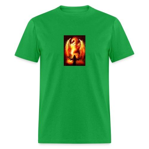 5ea3e915fb083b7e26a14b9ba890c398 - Men's T-Shirt