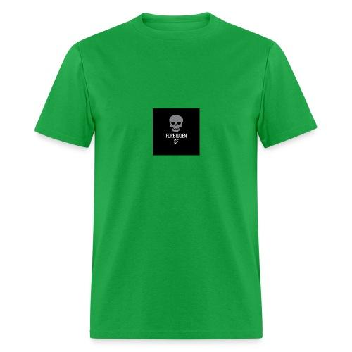 FORBIDDEN 3 - Men's T-Shirt