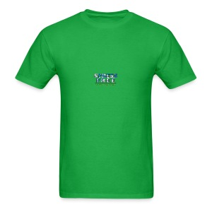 stressfree - Men's T-Shirt
