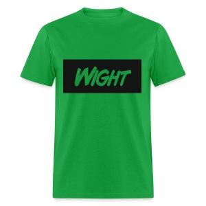 Wight LOGO - Men's T-Shirt