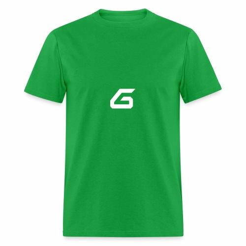 The New Era M/V Sweatshirt Logo - White - Men's T-Shirt