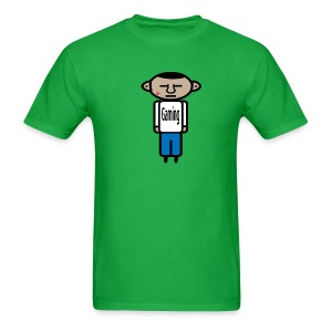 Grimm Assassin9 Lil man Gaming - Men's T-Shirt