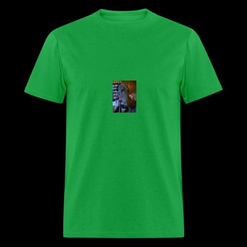 Cecil - Men's T-Shirt